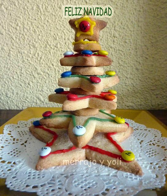 http://merrajo.blogspot.com.es/2014/12/como-montar-un-arbol-de-navidad-con.html