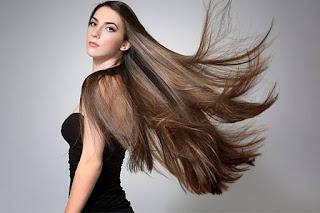 Cara Membuat Cepat Panjang Rambut