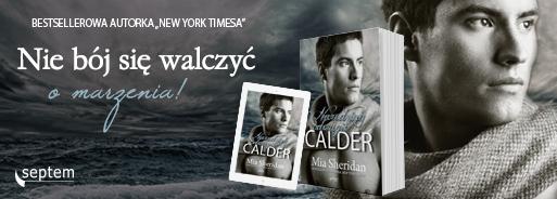 """,,Calder"""" Zapowiedź!"""