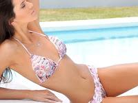 kendall jenner hot bikini models