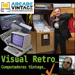 Música y sonido en los inicios del Arcade – Eduardo Arancibia / Museo Arcade Vintage