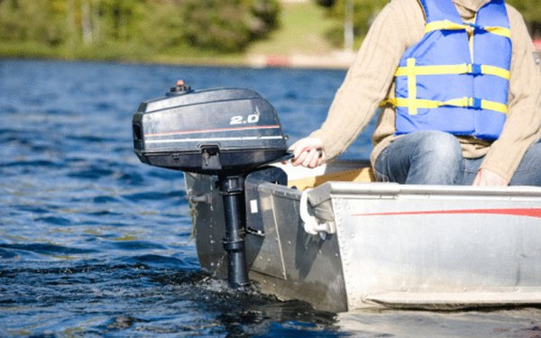 How to Identify My Volvo Penta Outdrives