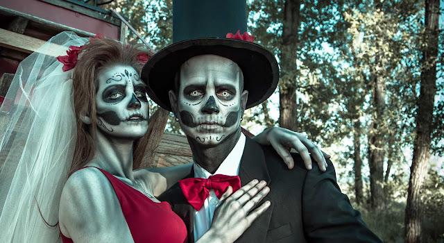 маникюр на Хэллоуин, Halloween, All Hallows' Eve, All Saints' Eve, костюмы зомби, костюмы на Хэллоуин, макияж на Хэллоуин, декор на Хэллоуин, грим на Хэллоуин, фотоидеи макияжа на Хэллоуин, фотоидеи маникюра на Хэллоуин, макияж праздничный, макияж хэллоуинский, костюмы, костюмы карнавальные, костюмы своими руками, костюмы на Хэллоуин своими руками, как сделать костюм зомби, как сделать грим зомби, , про макияж, про костюмы, , образ на Хэллоуин, макияж для вечеринки, костюмы для Хэллоуина, зомби, костюмы ужасов, персонажи фильмов ужасов, идеи макияжа на Хэллоуин, мастер-классы макияжа на Хэллоуин, советы по гриму на Хэллоуин, грим зомби своими руками, http://prazdnichnymir.ru/ Какие бывают зомби? макияж на Хэллоуин