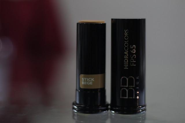 bb stick hidracolors árago derma cosméticos bdg