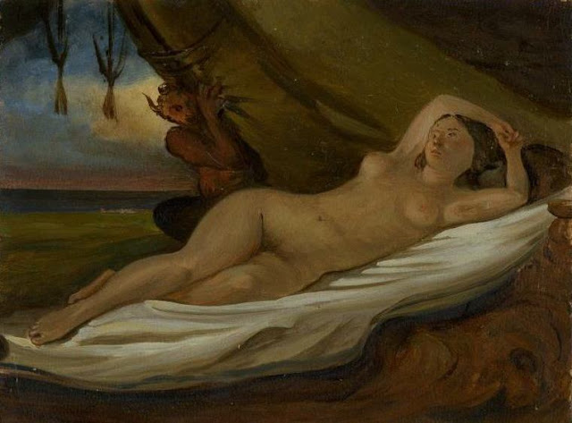 folk devil fuseli