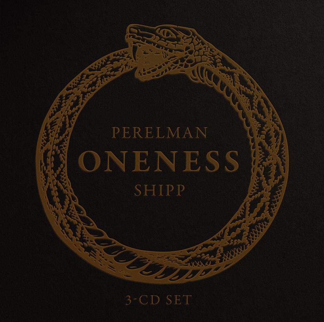 Republic of Jazz: Ivo Perelman & Matthew Shipp - Oneness 3-CD SET ...