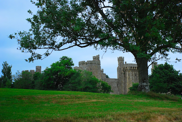 castelo inglaterra
