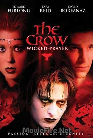 The Crow Wicked Prayer (2005)