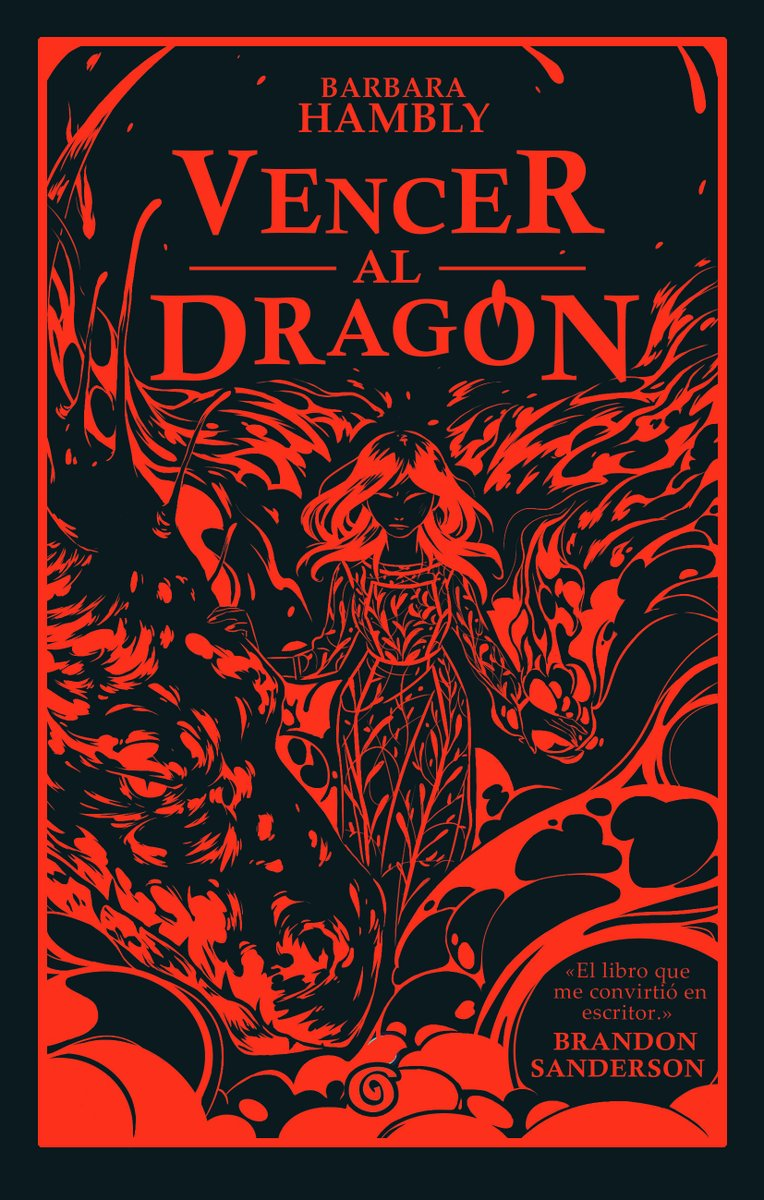 a review of dragonsbane by barbara hambly Hambly pages ronan's page on barbara hambly i really liked this, there were some interesting snippets of information here janell's hambly pagei ought to know this woman, since a lot of her links look like ones i would enjoy.
