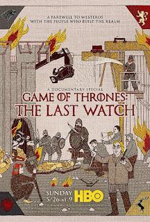 Game of Thrones – A Última Vigília