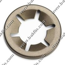 Starlock Push On Fasteners Push Nuts Generally Known As