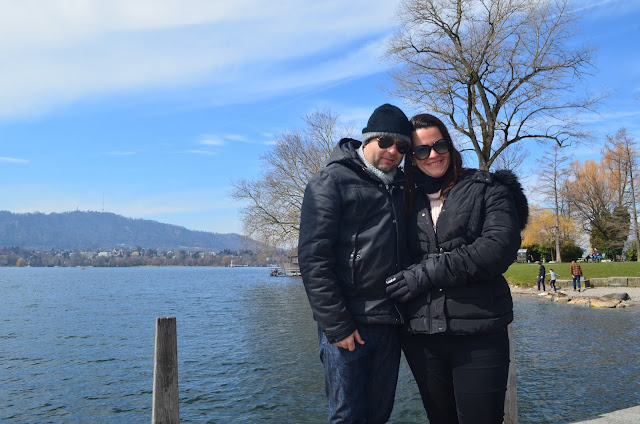 Parque Zürichhorn