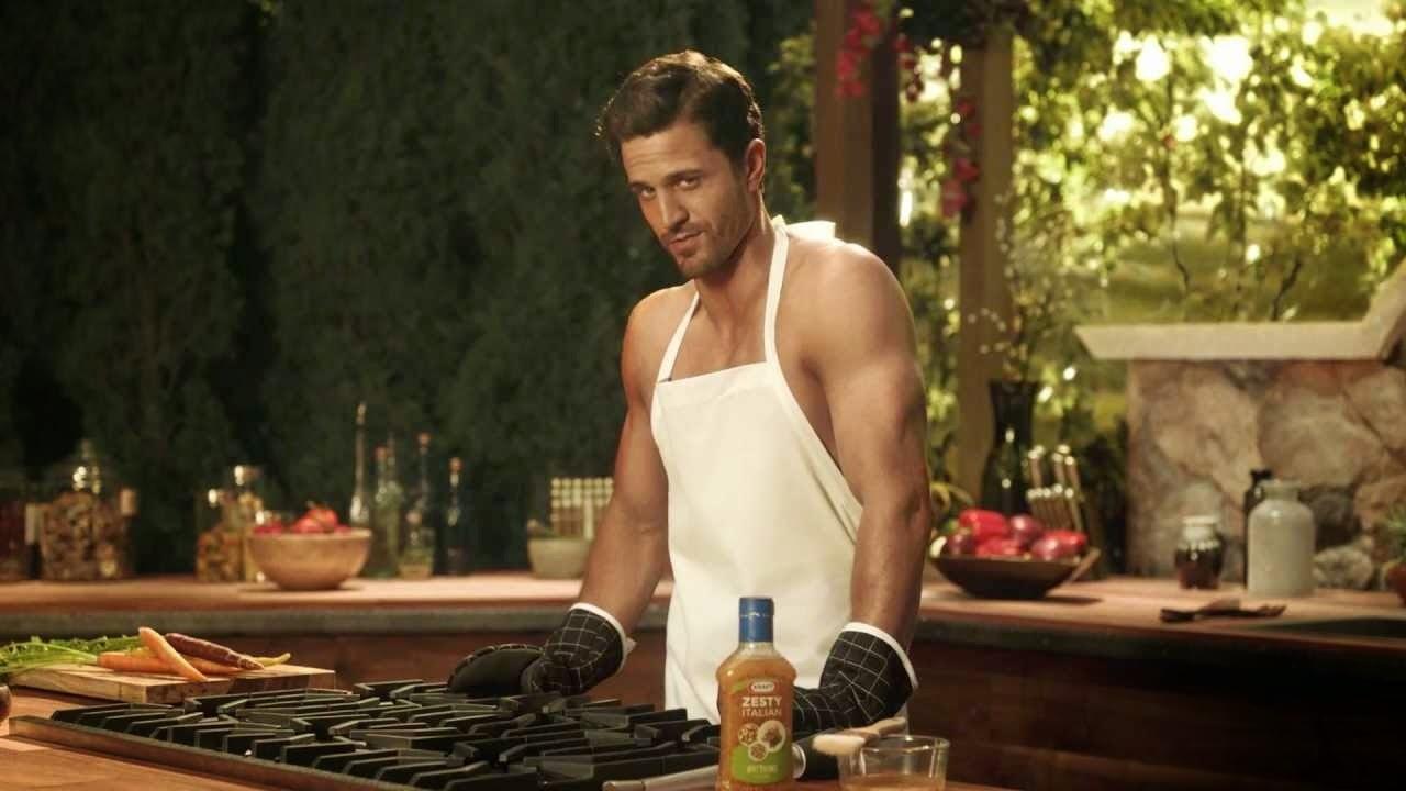 Resultado de imagen para hot cook men
