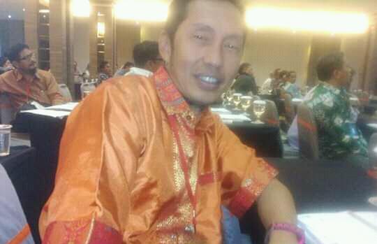 PWI Pusat Sesalkan Terjadinya Kasus  Penganiyaan Wartawan Di Palembang
