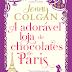 Lançamento: A Adorável Loja de Chocolates de Paris de Jenny Colgan