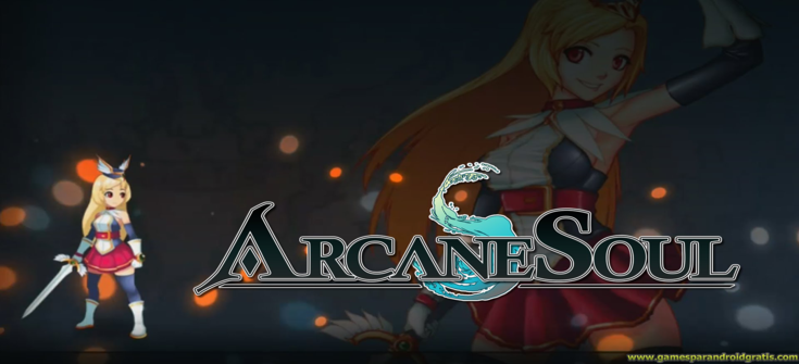 Download Arcane Soul Apk