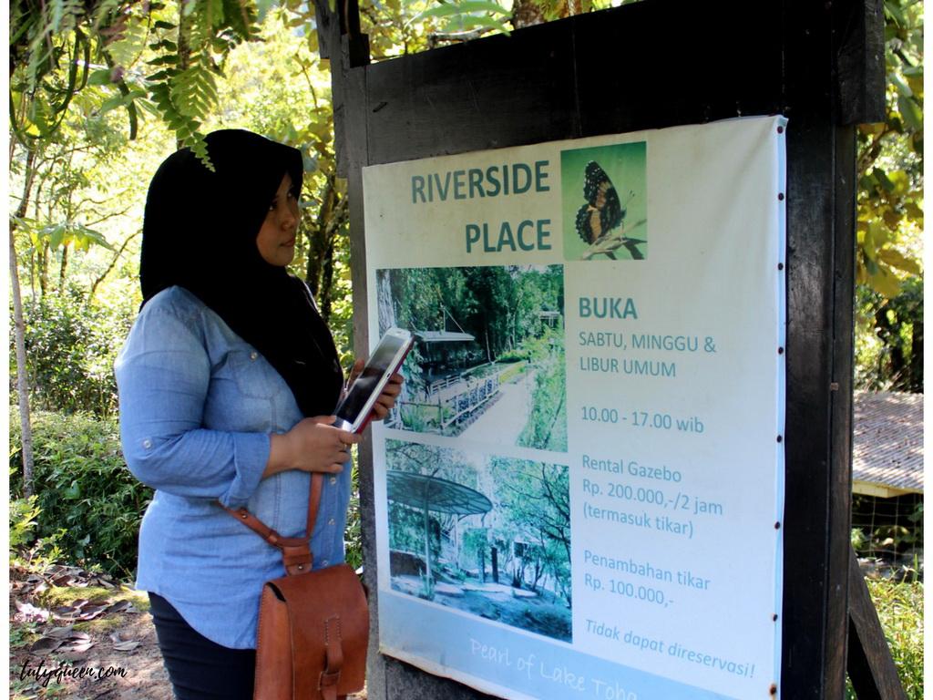 Taman Simalem Resort
