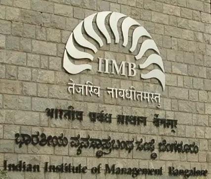 Faculty Vacancy Recruitment IIM Bangalore