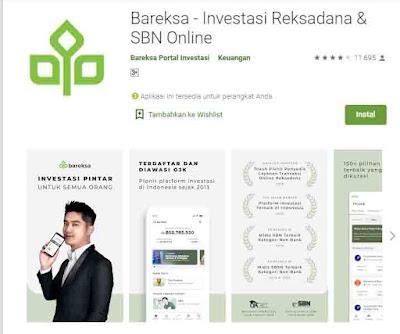 aplikasi investasi terpercaya di OJK