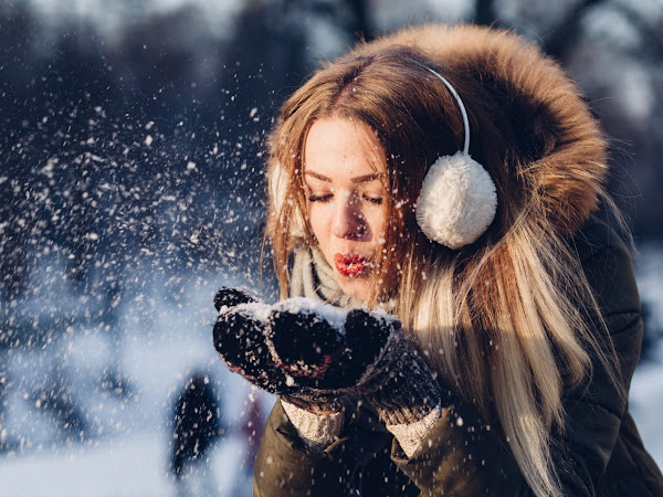 Easy to Follow Skincare Tips For The Colder Months