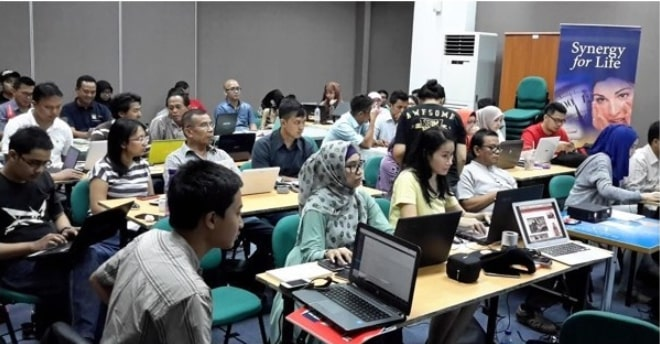 Kursus Bisnis Online Terbaik Dan Terlengkap Di Tangerang Selatan