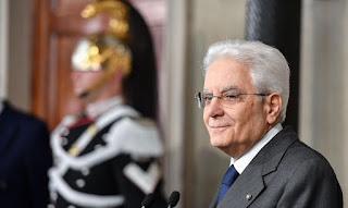 Ιταλία: Απειλούν τη ζωή του Ματαρέλα