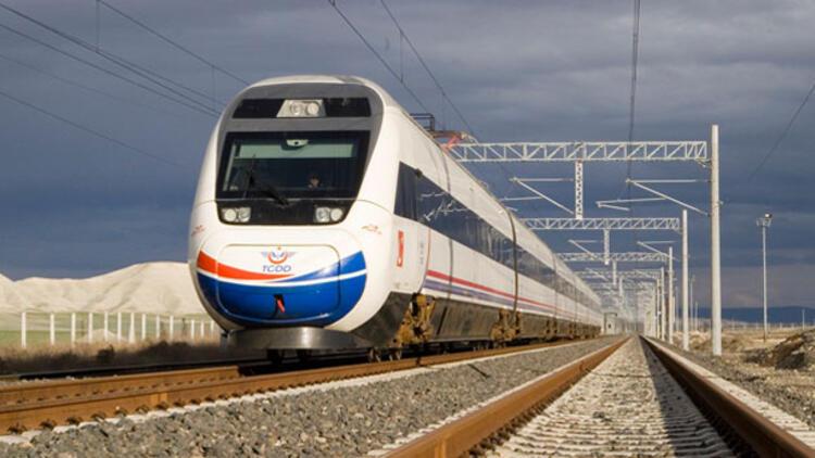 Hızlı Tren Mudurnu'dan Geçmeyecek