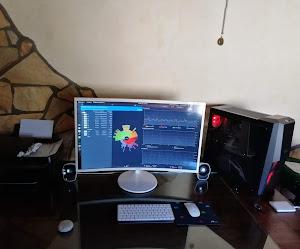 Il mio setup: episodio #01