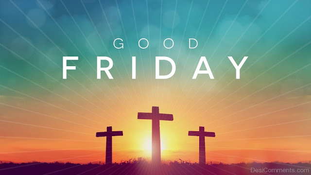 Happy Good Friday hd wallpapers 2017