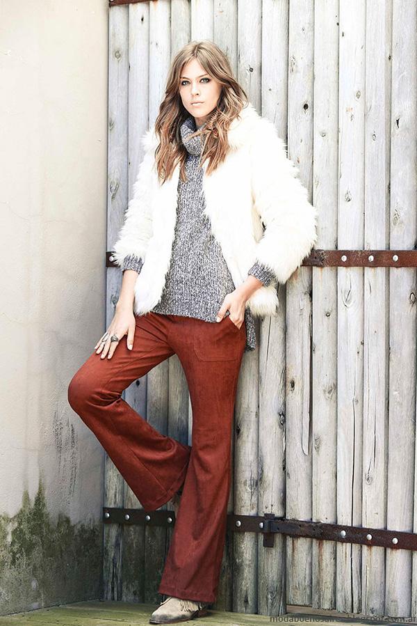 Tapados invierno 2016 ropa de moda mujer Tucci. Moda 2016 otoño invierno.