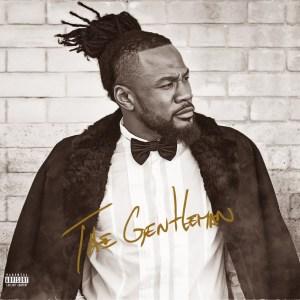 C4 Pedro - The Gentleman (Album) 2019
