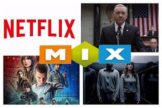 أفضل مسلسلات نيتفليكس Netflix 2020