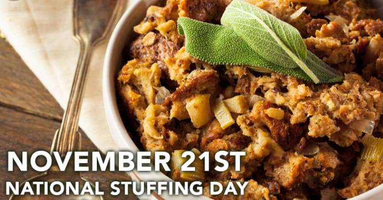 National Stuffing Day Wishes Lovely Pics