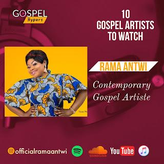 10 Ghanaian Gospel Artists To Watch In 2020 - Gospel Hypers