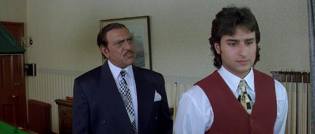 Aarzoo (1999) Full Movie Hindi 720p HDRip ESubs Download
