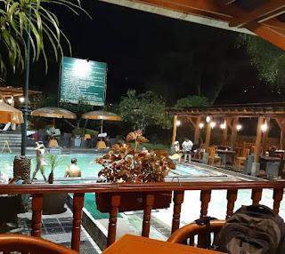 Hotel Sari Ater Subang