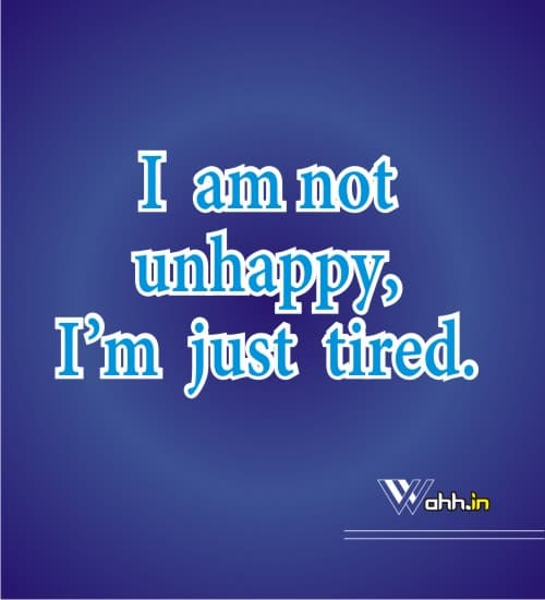 Quotes-On-Tired