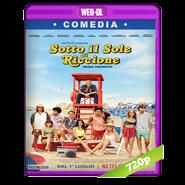 Bajo el sol de Riccione (2020) WEB-DL 720p Audio Dual