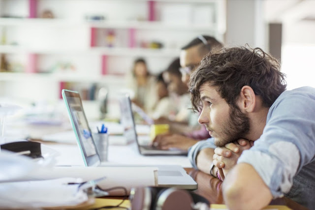 7  Business Lessons for Young Entrepreneurs - GettyImages
