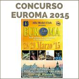 CONCURSO EUROMA 2015
