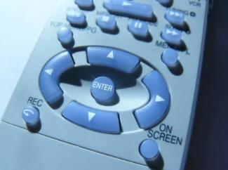 Kode Remot TV Faws