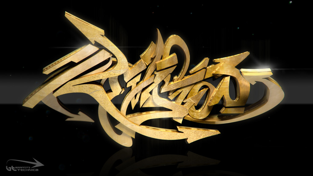 Awasome Graffiti: Graffiti Creator 3D Download