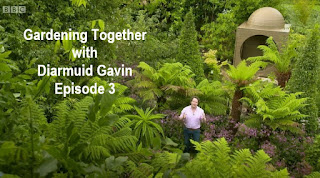 Gardening Together with Diarmuid Gavin episode 3