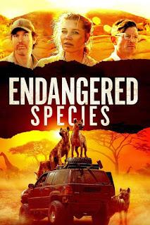 Pelicula Especies en peligro de extinción 2021 Gratis