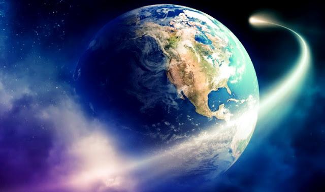 2021 Bumi Disebut Berputar Lebih Cepat dalam 50 Tahun Terakhir, Satu Hari Tak Lagi Berwaktu 24 Jam, Ada Apa Ini?