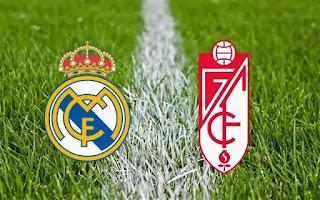 Реал Мадрид – Гранада смотреть онлайн бесплатно 5 октября 2019 прямая трансляция в 17:00 МСК.