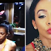 (18+) Big Brother Naija Contestant, TBoss Goes Neaked, Shows Off Her Pierced N!pples On Live TV (Photos/Video)