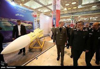 5 Sekutu Syiah Terkuat dan Penerima Transfer Senjata IRAN