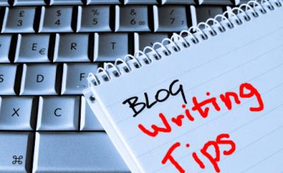 cara menulis artikel blog dengan benar dan baik