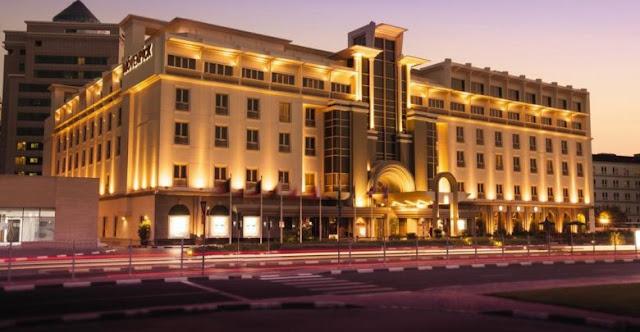 مطلوب شباب من الجنسين جميع المؤهلات العليا المتوسطه من مختلف التخصصات للعمل في فنادق ومنتجعات موفنبيك في امارة دبي 2019
